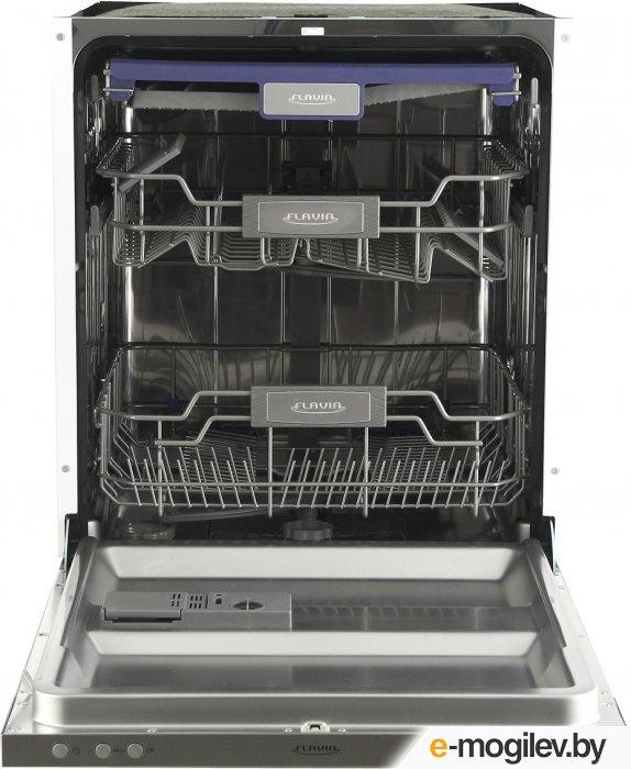 Посудомоечная машина flavia