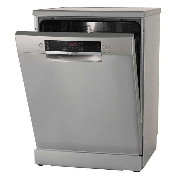 Встраиваемые посудомоечные машины bosch silence plus