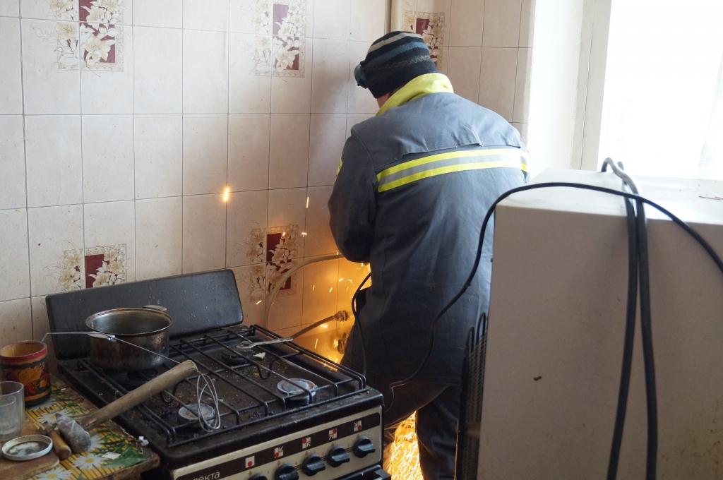 Отключение газа в квартире: правовые основания, как подключить обратно, штрафы