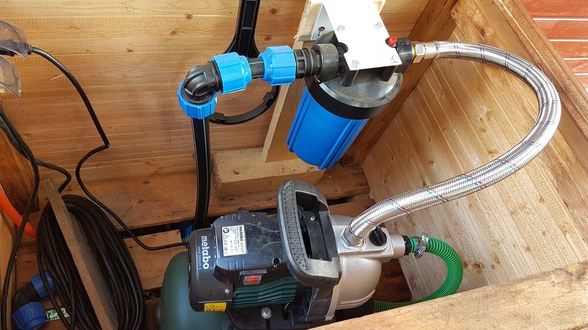 Летний водопровод: особенности прокладки и обустройства для дачи и частного дома