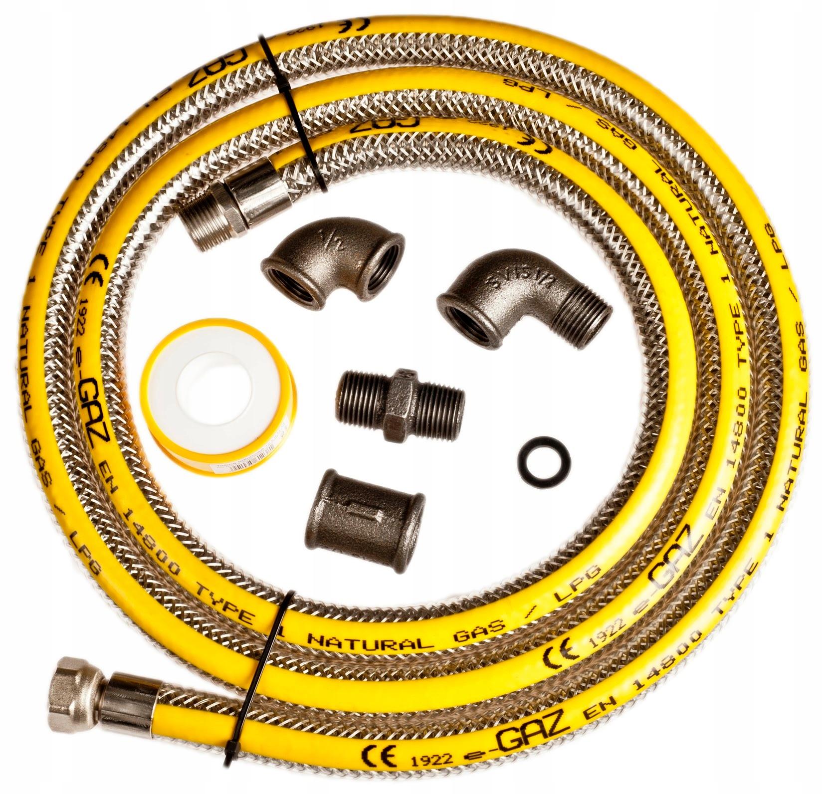 Газовый шланг (36 фото): гибкие резиновые и металлические шланги для газовой плиты, армированный шланг из пвх, максимальная длина и срок службы