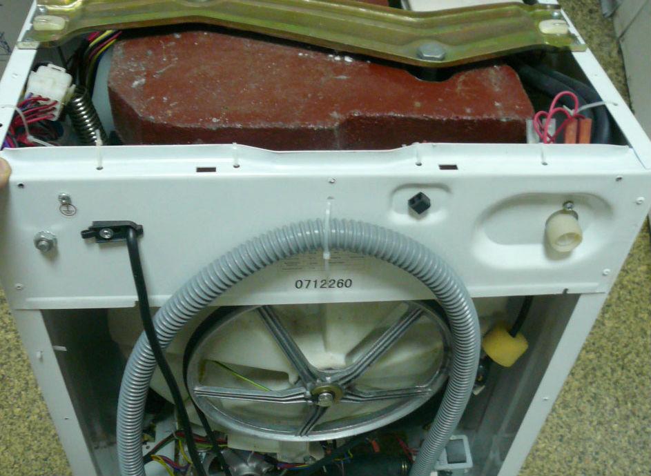 Амортизаторы в стиральной машине: ремонт и замена своими руками. как снять и проверить? чем можно смазать амортизатор?