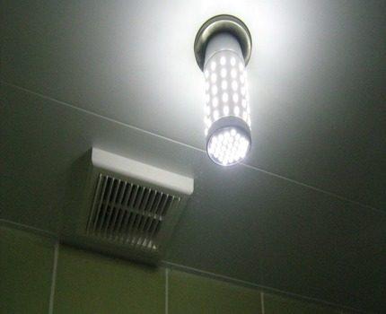 Почему моргают светодиодные лампочки: поиск неисправности + как починить
