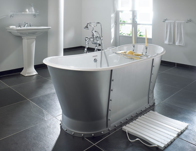 Какая ванна лучше – акриловая или чугунная? сравниваем основные характеристики