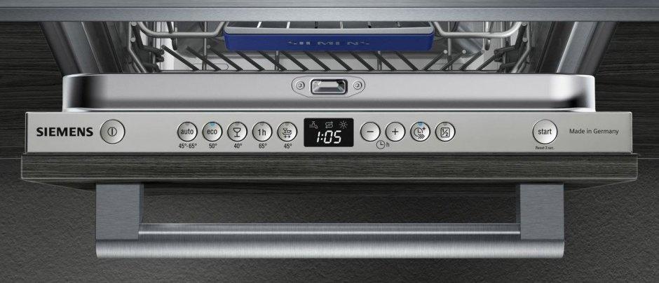 Посудомоечная машина сименс 45 см встраиваемая и отдельностоящая