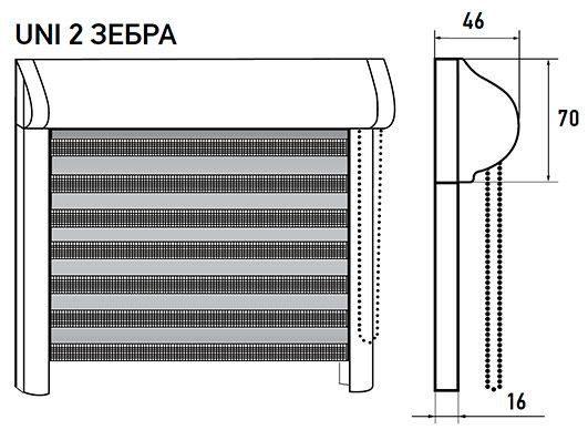 """Принцип работы и нюансы монтажа отопления """"зебра"""" (zebra) - точка j"""