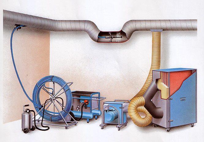 Грамотный выбор и монтаж вентиляционных установок