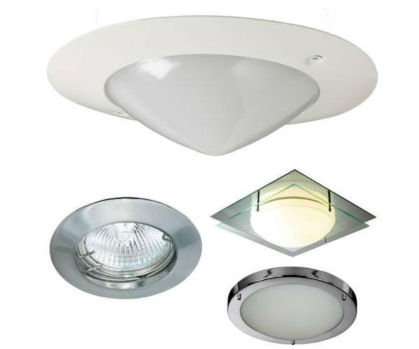 Как выбрать светильники для ванной комнаты - какие подходят по нормам и как правильно установить светильники в ванной комнате (105 фото)