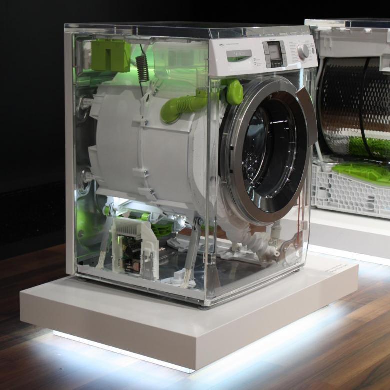Инверторная стиральная машина: что это такое, плюсы и минусы, отзывы