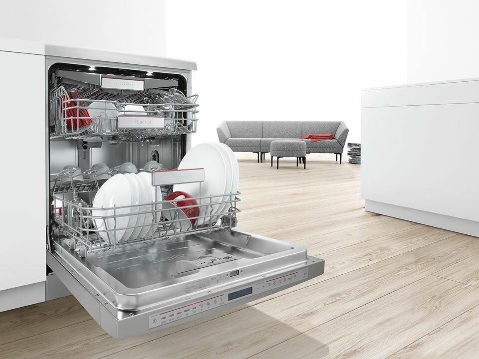 Рейтинг лучших посудомоечных машин bosch 2019 года (топ 8)