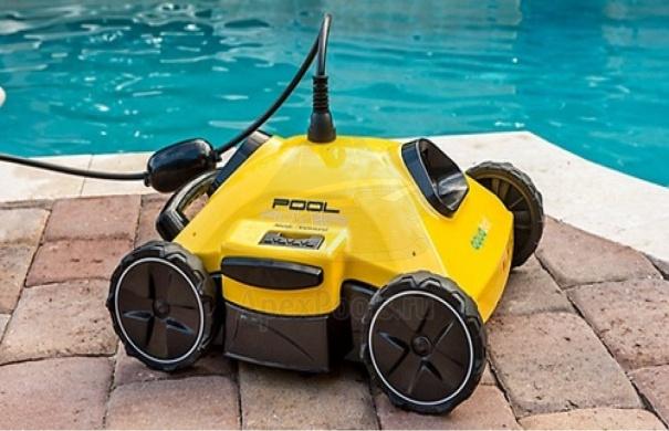 Робот-пылесос для бассейна: рейтинг топ-8 моделей и сравнение, критерии выбора