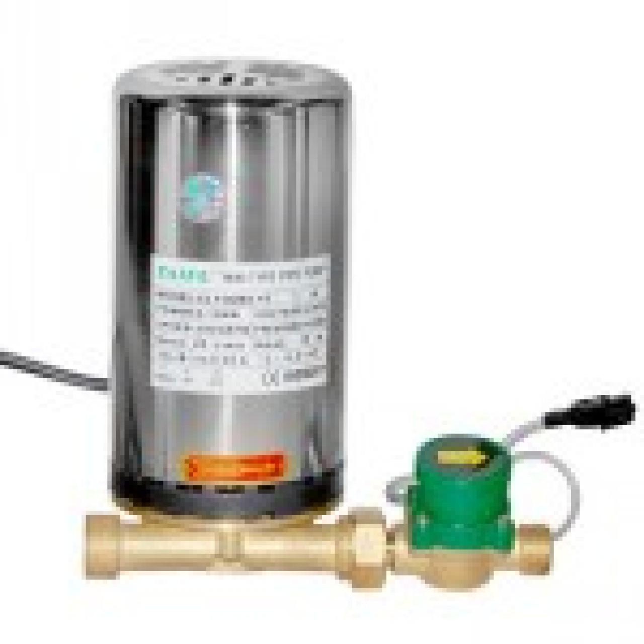 Как выбрать поверхностный насос для скважины?