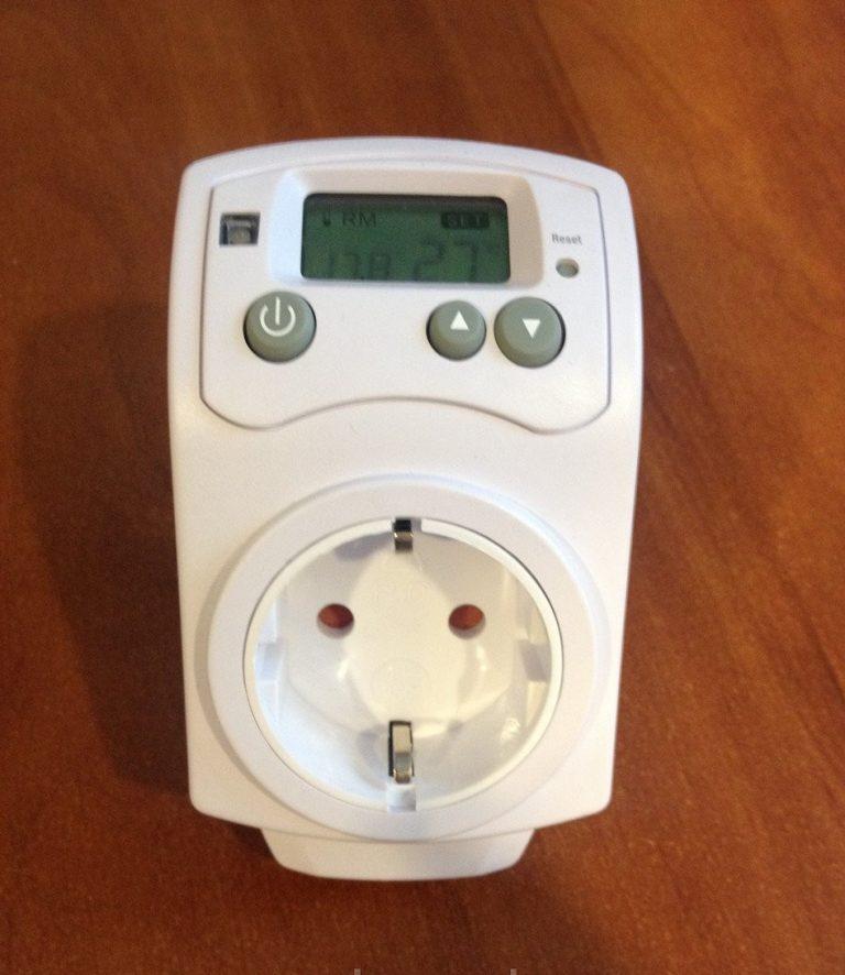 Терморегулятор в розетку для бытовых обогревателей - советы по выбору, обзор основных параметров и дополнительных функций