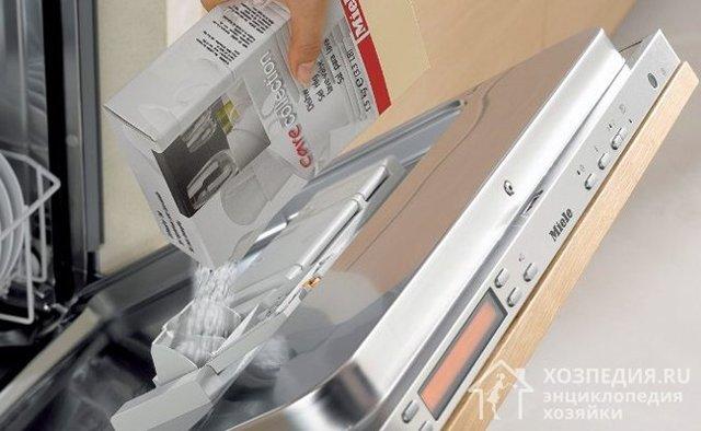 Подключение посудомоечной машины: как происходит, инструкция