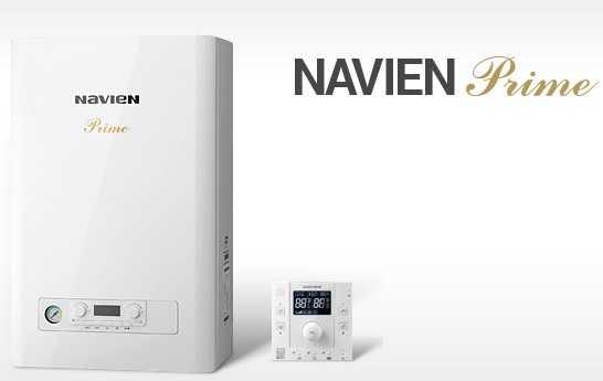 Коды ошибок и неисправности газовых котлов navien
