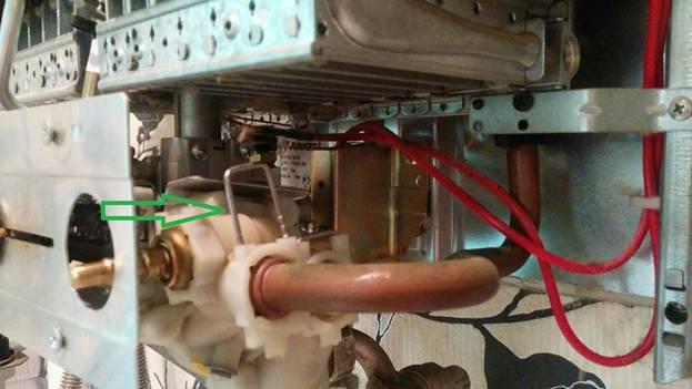 Не зажигается газовая колонка: основные причины поломки водонагревателя и способы их устранения
