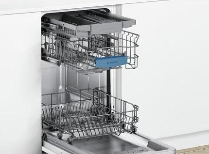 Посудомоечные машины bosch: рейтинг лучших моделей, характеристики, отзывы