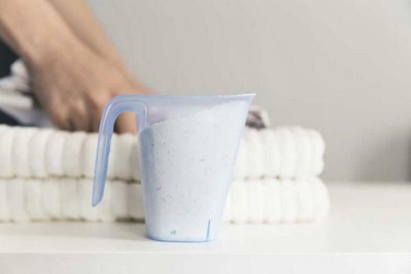 Стиральный порошок своими руками для машинки-автомат: пошаговые рецепты, преимущества инедостатки + отзывы