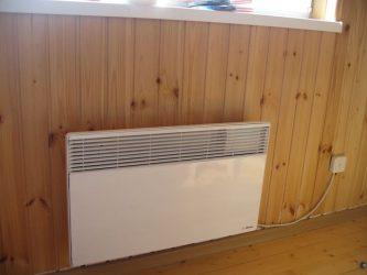 Какое отопление лучше сделать в деревянном доме?