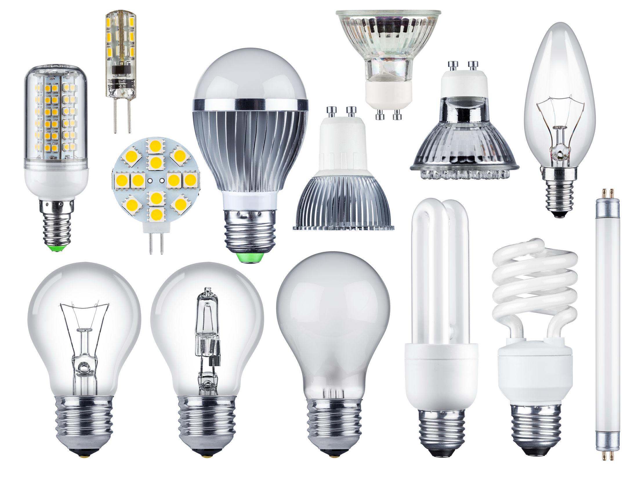 Мир вокруг нас: все про электрические лампочки - hi-news.ru