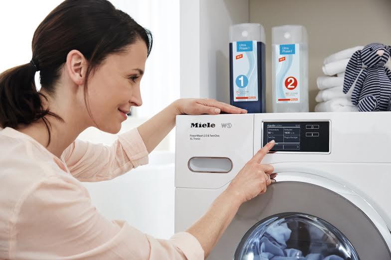 Какие есть марки стиральных машин