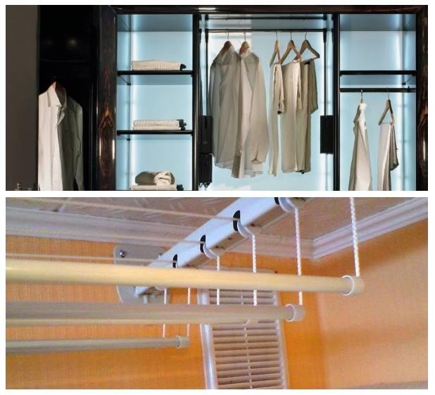 Вентиляция в комнате без окон: гардеробной, кладовой, спальне