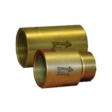 Клапан на газовую трубу в квартире: особенности выбора, нормативы установки и обслуживания
