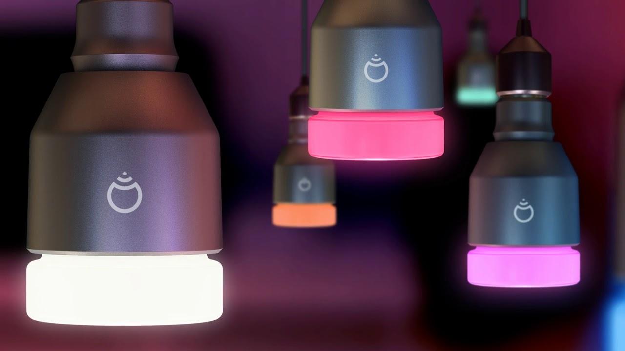 Обзор умных лампочек в 2018 году