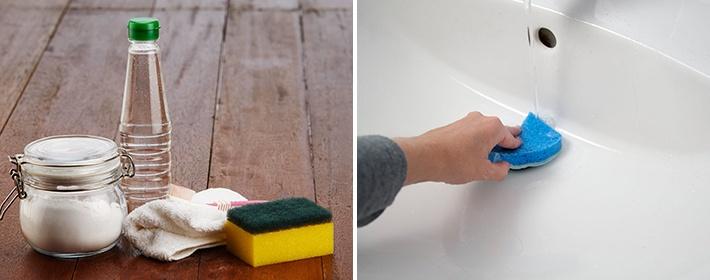 Сияние возвращенной чистоты или как отчистить ванну добела быстро, экономно и без лишних усилий