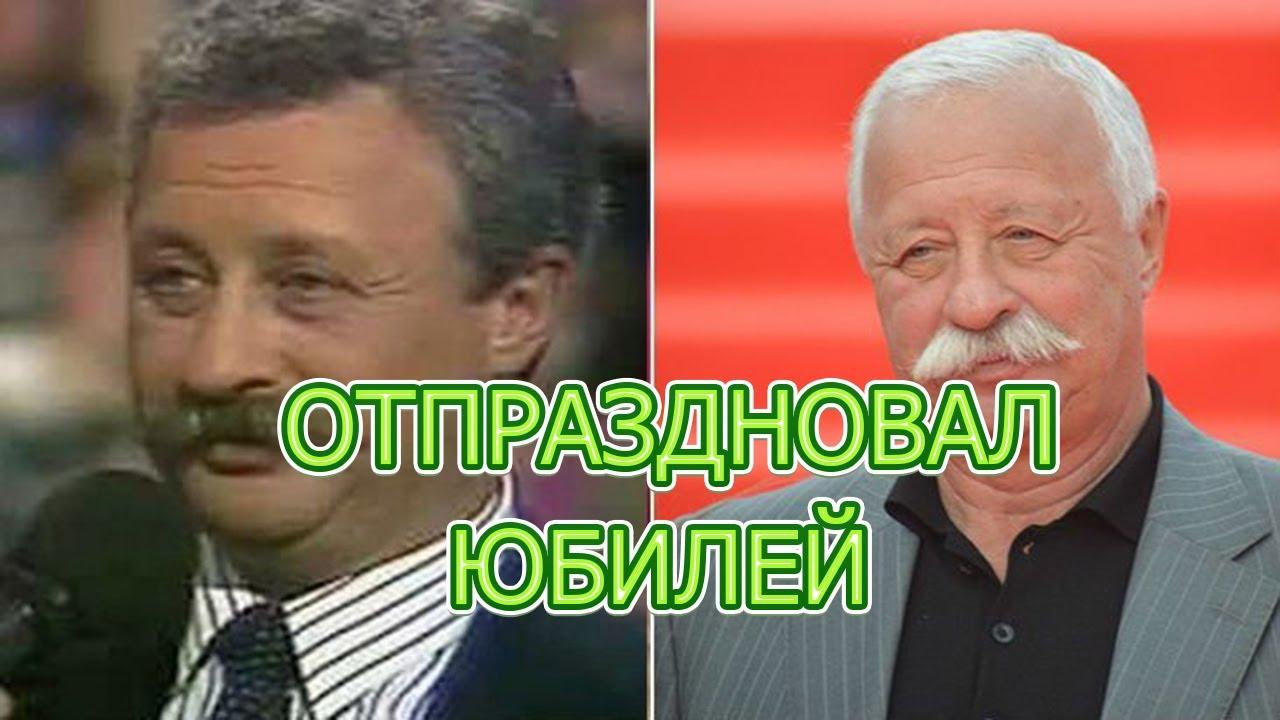 Якубович, леонид аркадьевич — википедия с видео // wiki 2