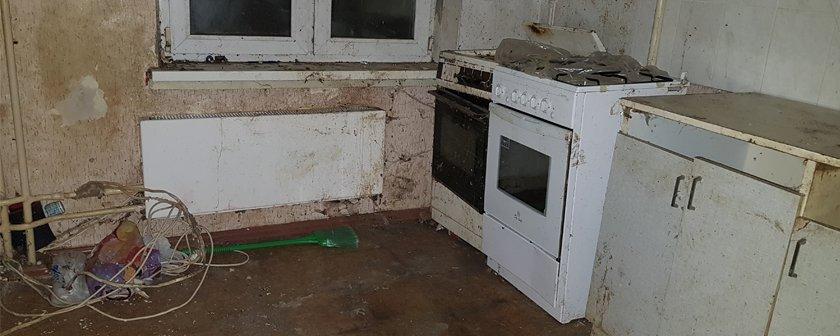 Куда деть старую газовую плиту: почему нельзя просто оставить на свалке, как происходит процесс утилизации