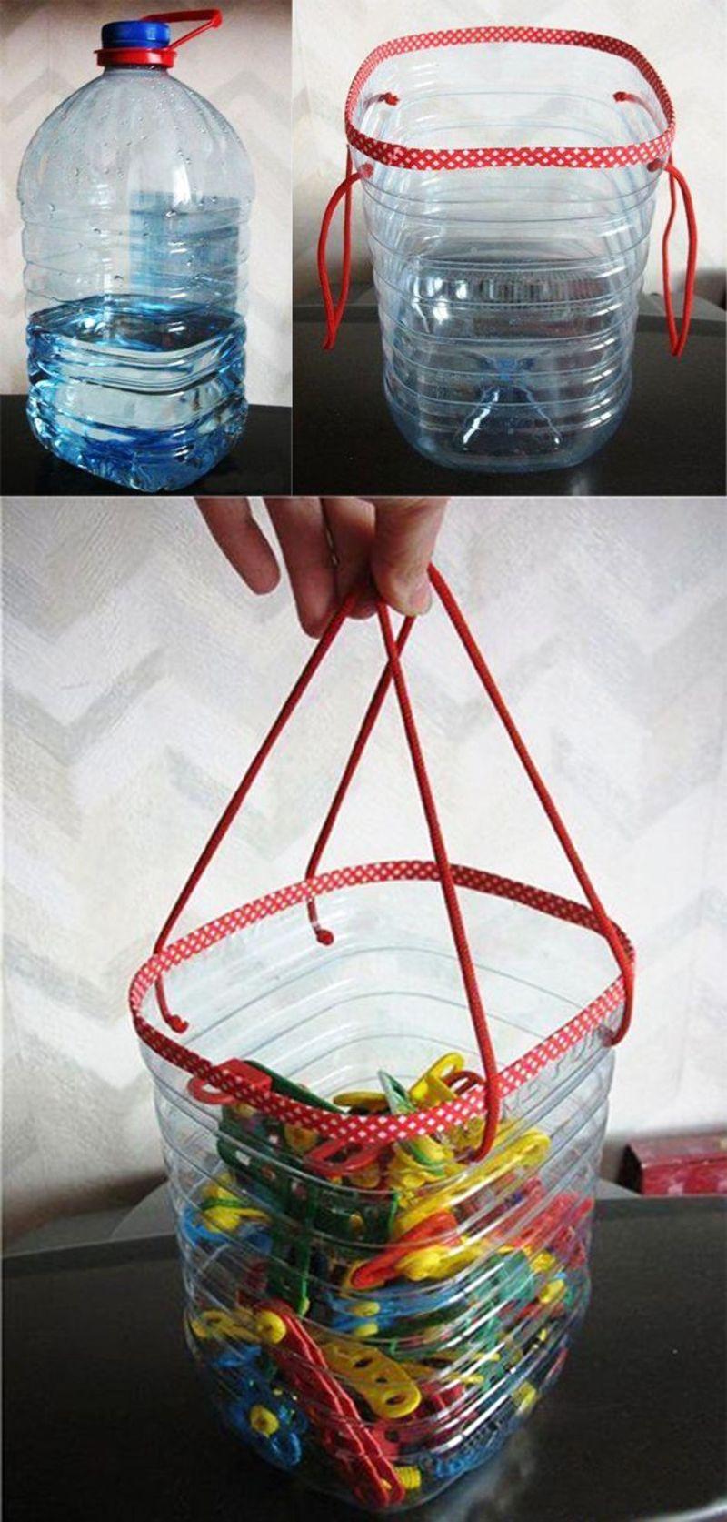 Переработка пластиковых бутылок: оборудование, утилизация пэт