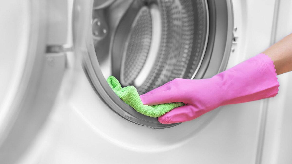 Куда засыпать порошок в стиральной машине lg