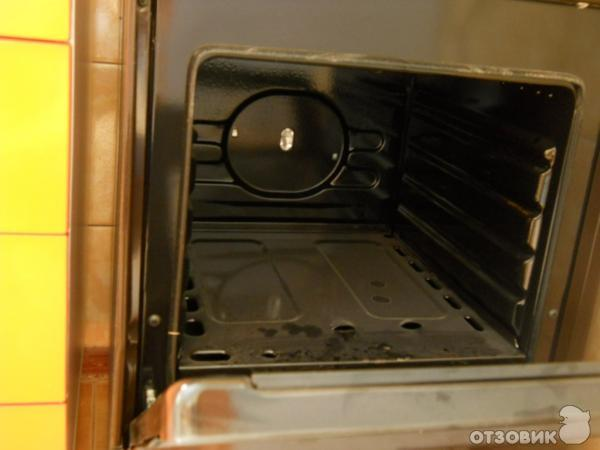 Плита гефест с электрической духовкой: инструкция как пользоваться духовым шкафом gefest, комбинированные плиты с газовой конвекцией