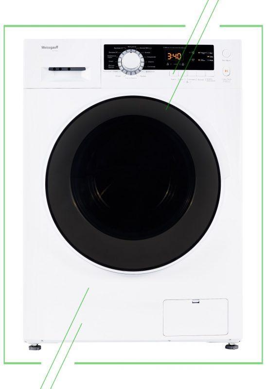 Инверторная стиральная машина: чем отличается от обычной + ТОП-15 лучших моделей