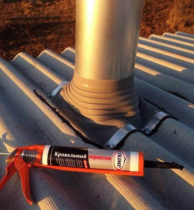 Высокотемпературный герметик для печей — особенности применения + пятерка лучших предложений