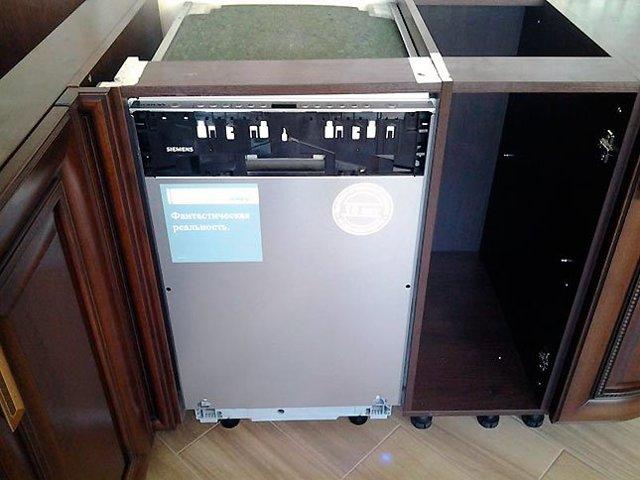 Подключение посудомоечной машины своими руками: пошаговая инструкция