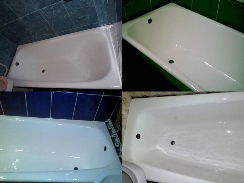 Не знаете как обновить ванну? способы реставрации в зависимости от степени изношенности поверхности