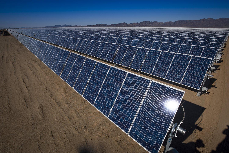 Комплект солнечных батарей: достоинства и недостатки.