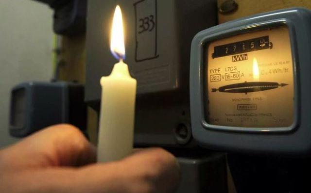 Отключили свет в доме — куда звонить, что делать и как быть