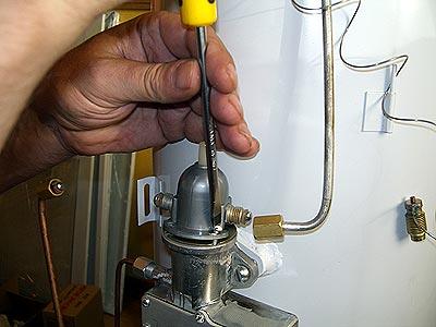 Причины неисправности и ремонт вентилятора газового котла