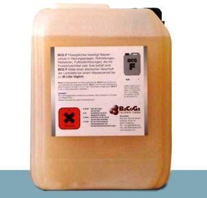 Жидкий герметик для систем отопления: батарей, радиаторов, труб, котлов
