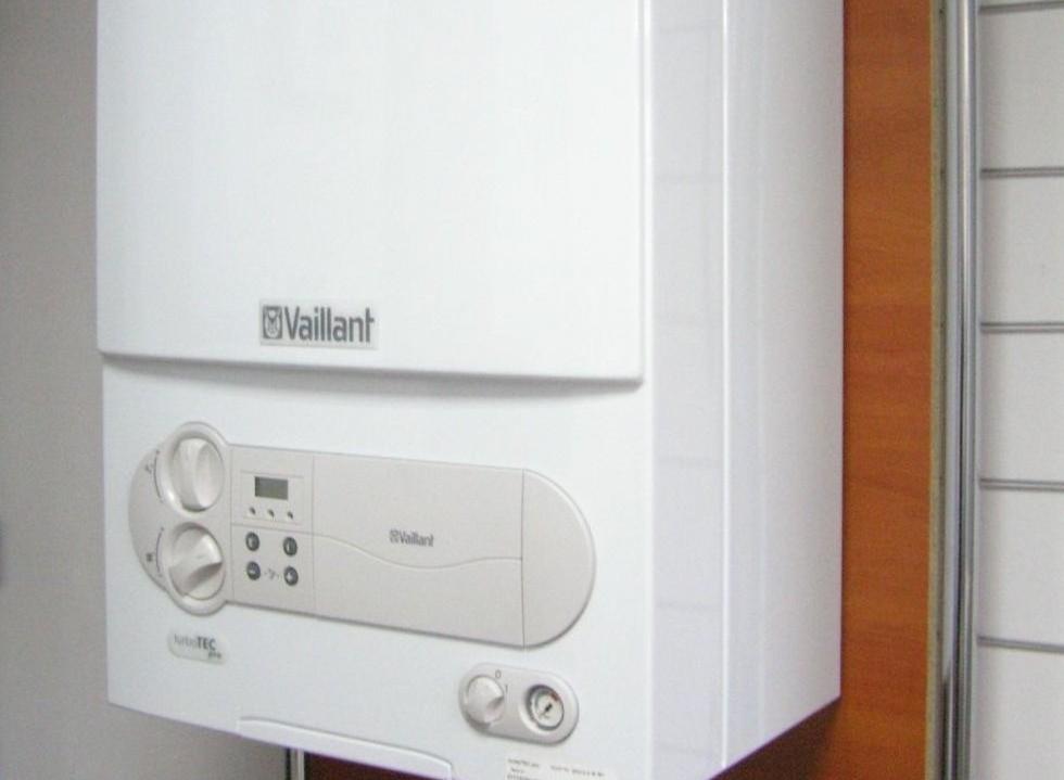 Инструкция по монтажу и подключению газового котла vaillant