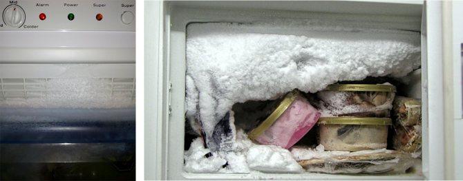 Почему холодильник включается и сразу отключается: поиск неисправности