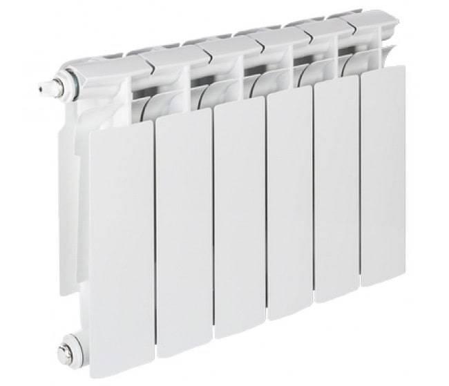 Особенности выбора: какой биметаллический радиатор отопления лучше покупать