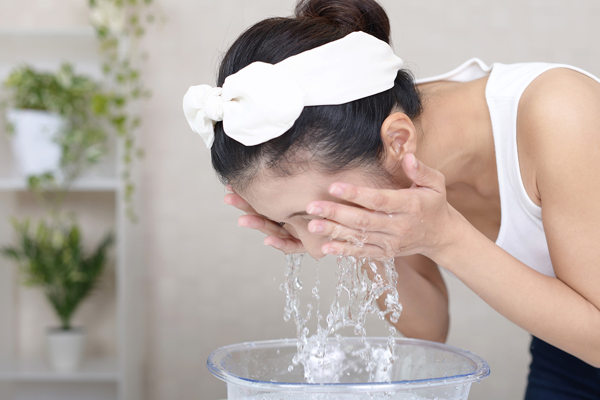 Как и чем помить хрусталь чтоб блестел: рецепты и способы