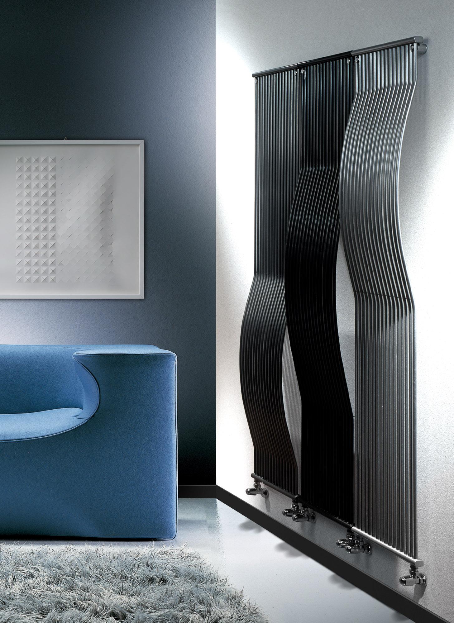 Дизайн-радиаторы global