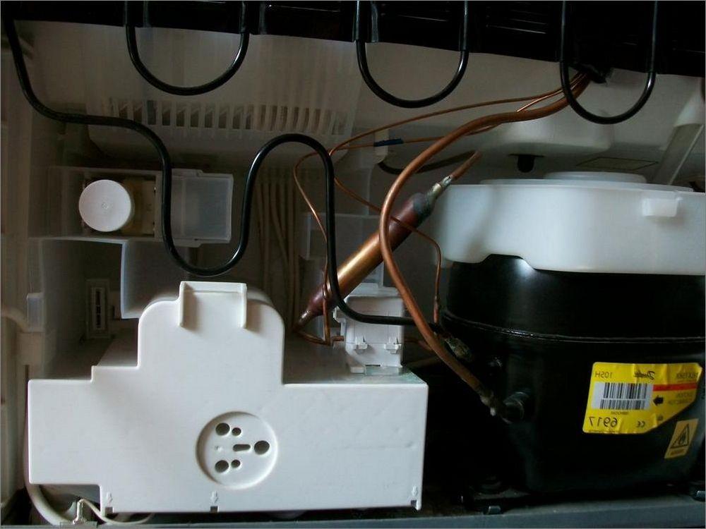 Холодильник атлант двухкамерный: неисправности