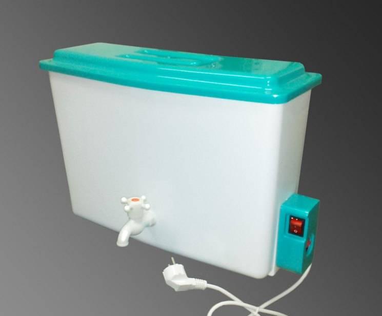 Как выбрать водонагреватель для дачи, дома - проточный, накопительный