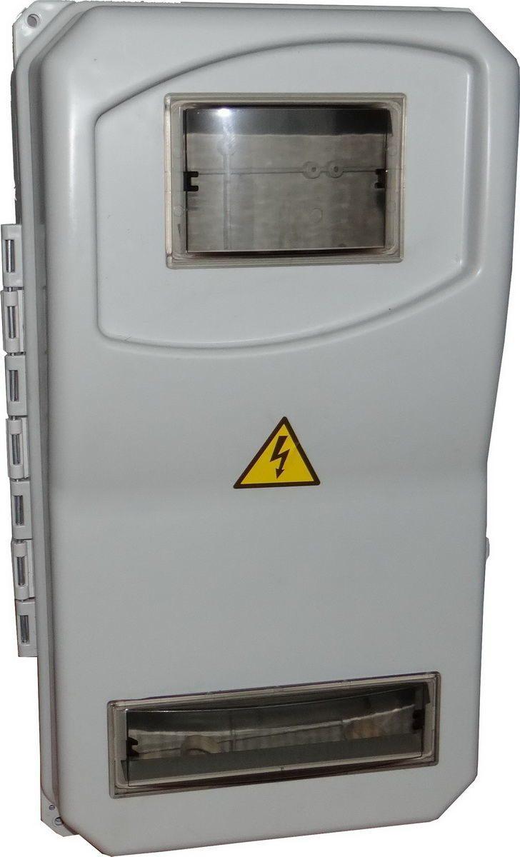 Щиток электрический под счетчик и автоматы – конструкция и особенности выбора
